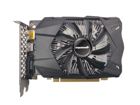 MANLI GeForce GTX 1650 Super (M1469+N585-00)